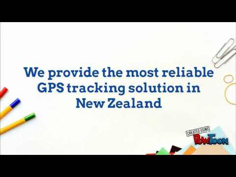 Reliable GPS tracking solution in New Zealand