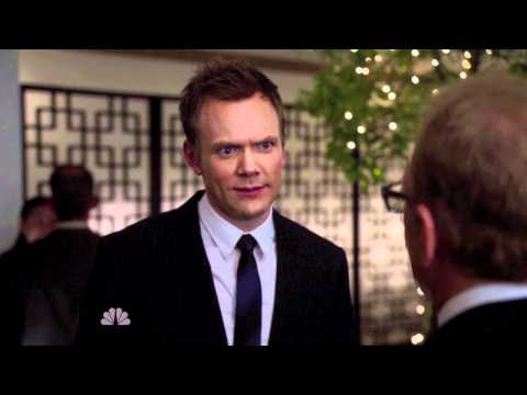Community Season 4: Inception Trailer Parody