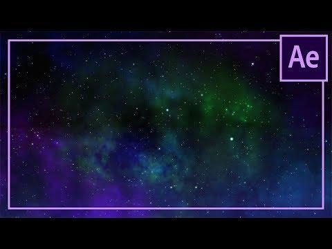 視聴者の方から反論を頂きました。今回はコレを深堀します。/Aeで宇宙を作ろう! After Effects Tuto…他