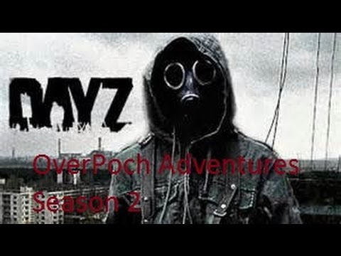 Dayz Overpoch Series Number 2 EP 2 Dance Party/Base Raid