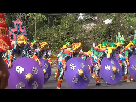 Bocana Festival Sinunuc 2014