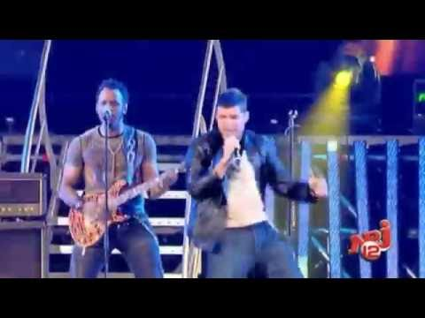 Ricky Martin  Drop It On Me  at NRJ Music Tour