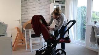 The Cybex Priam Review - by Sarah, This Mama Life