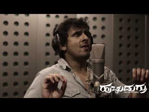 Huchudugaru - Sonu Nigam Song video