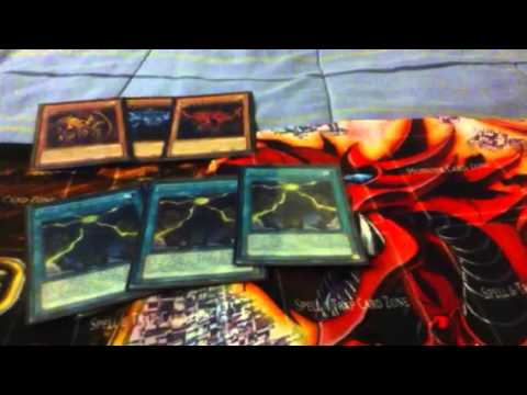 Yugioh Egyptian God Deck 2015 Yugioh God Deck Profile