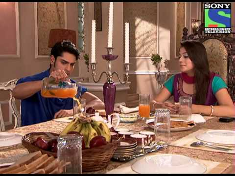 Dekha Ek Khwaab - Episode 165 - 19th July 2012