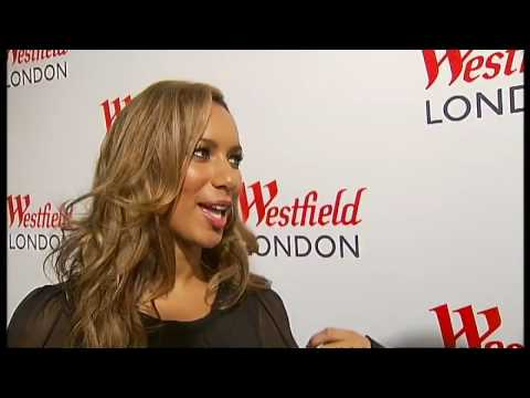 Man held after Leona Lewis  punched