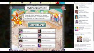 HACK DE GEMAS INIFINITAS 21-05-2014 DRAGON CITY
