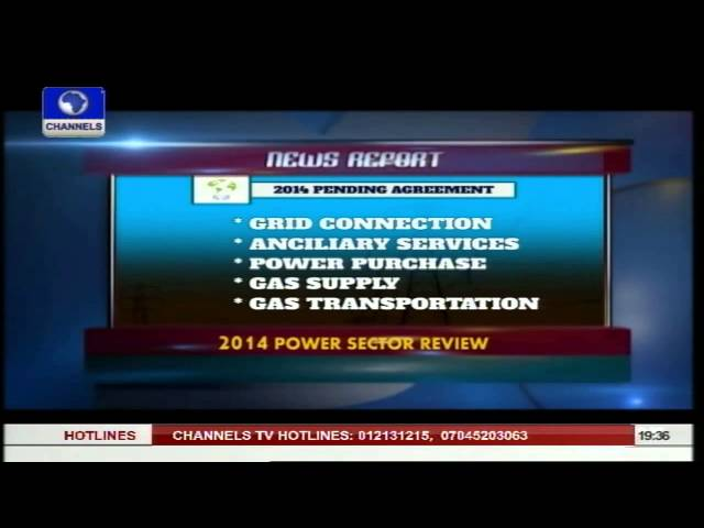 Minister of Power Explains Why Electricity Remains Inadequate In Nigeria PT1