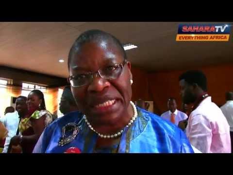 #BringBackOurGirls: How Obasanjo Would Have Rescued Chibok Girls - Oby Ezekwesili