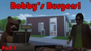 Sims 4 - Bachelor Bobby! - Part 7
