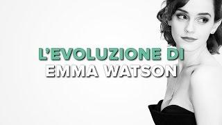L'Evoluzione di Emma Watson [2001-2017]