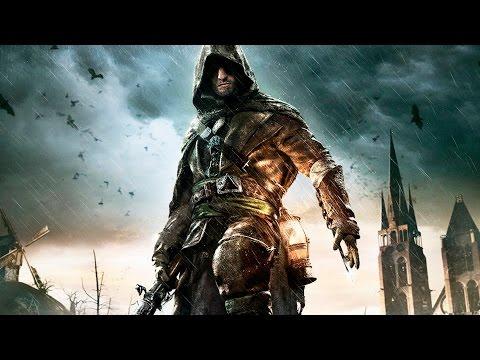 Assassin's Creed Unity — Дополнение «Павшие Короли» | ТРЕЙЛЕР