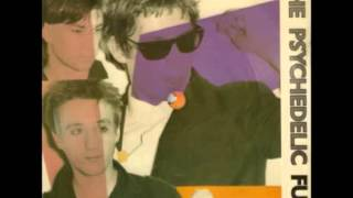 Watch Psychedelic Furs Dumb Waiters video
