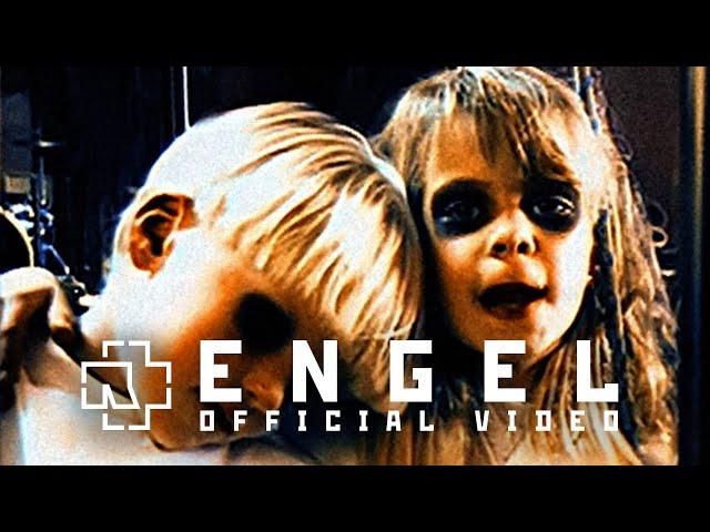 Rammstein - Engel Official Video