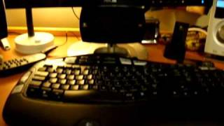 Logitech K350 Keyboard - Review