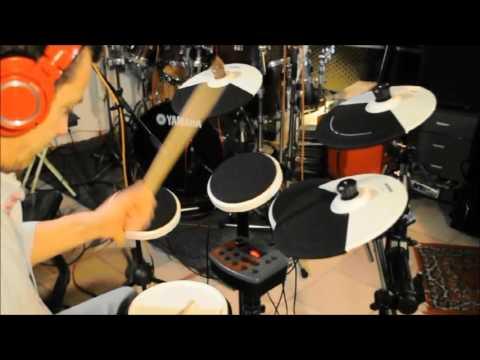 HITMAN - HD3 (Batteria Digitale/Drum Kit)