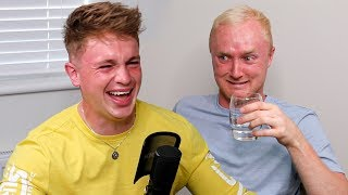 Joe Weller Confronts Theo Baker About His Hair Transplant