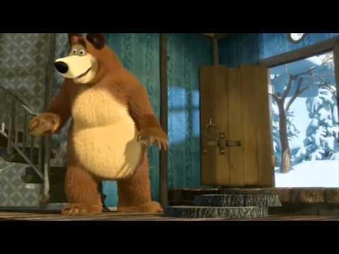 Masha i Medved 31