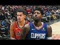 Atlanta Hawks vs LA Clippers - Full Game Highlights | November 16, 2019 | 2019-20 NBA Season