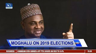 2019 Election Is A Reflection Of Where Nigerians Want To Be - Moghalu
