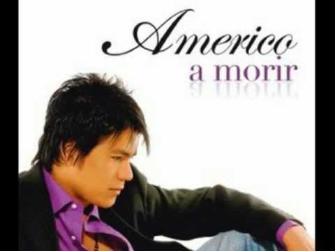 Americo - Me Enamoré De Tí