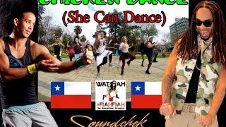 download lagu Watatah - Chicken Dance {she Can Dance} Pedro Camacho gratis