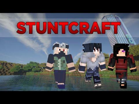 Minecraft: StuntCraft - Jucam pe 1.8 - Livestream!