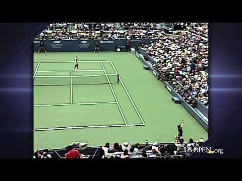 Today in US Open History: Serena vs. Clijsters