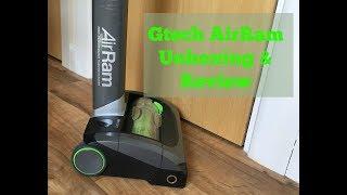 Gtech Power Floor | Cordless Vacuum cleaner