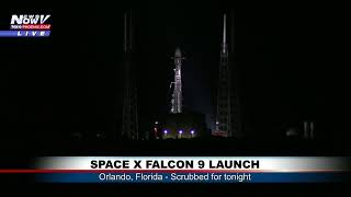 FNN: Congressional Hearing on Boeing 737 MAX; Space X Falcon 9 Launch Scrubbed