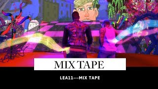 LEA11 -- Linden Endowment for the Arts  - MIXED TAPE