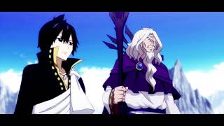 Fairy Tail 3 [AMV] - Blockheads - Stay the night