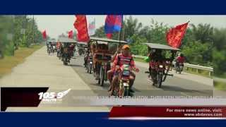 105.9 BALITA FM Top Stories (October 18-24, 2015)