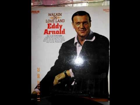 Eddy Arnold - Apples Raisins And Roses