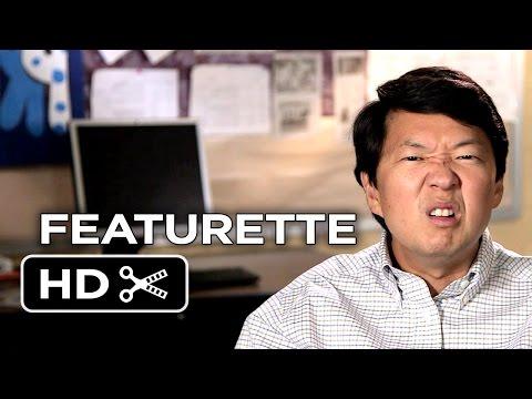 The DUFF Featurette - I Am the DUFF (2015) - Ken Jeong, Bella Thorne High School Comedy HD