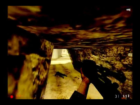 Counter Strike: Call Of Duty Mod