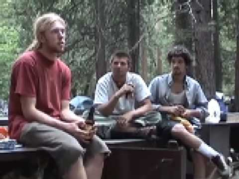 Pt.1: Yosemite Climbing Culture, Road Trip and Park Intro