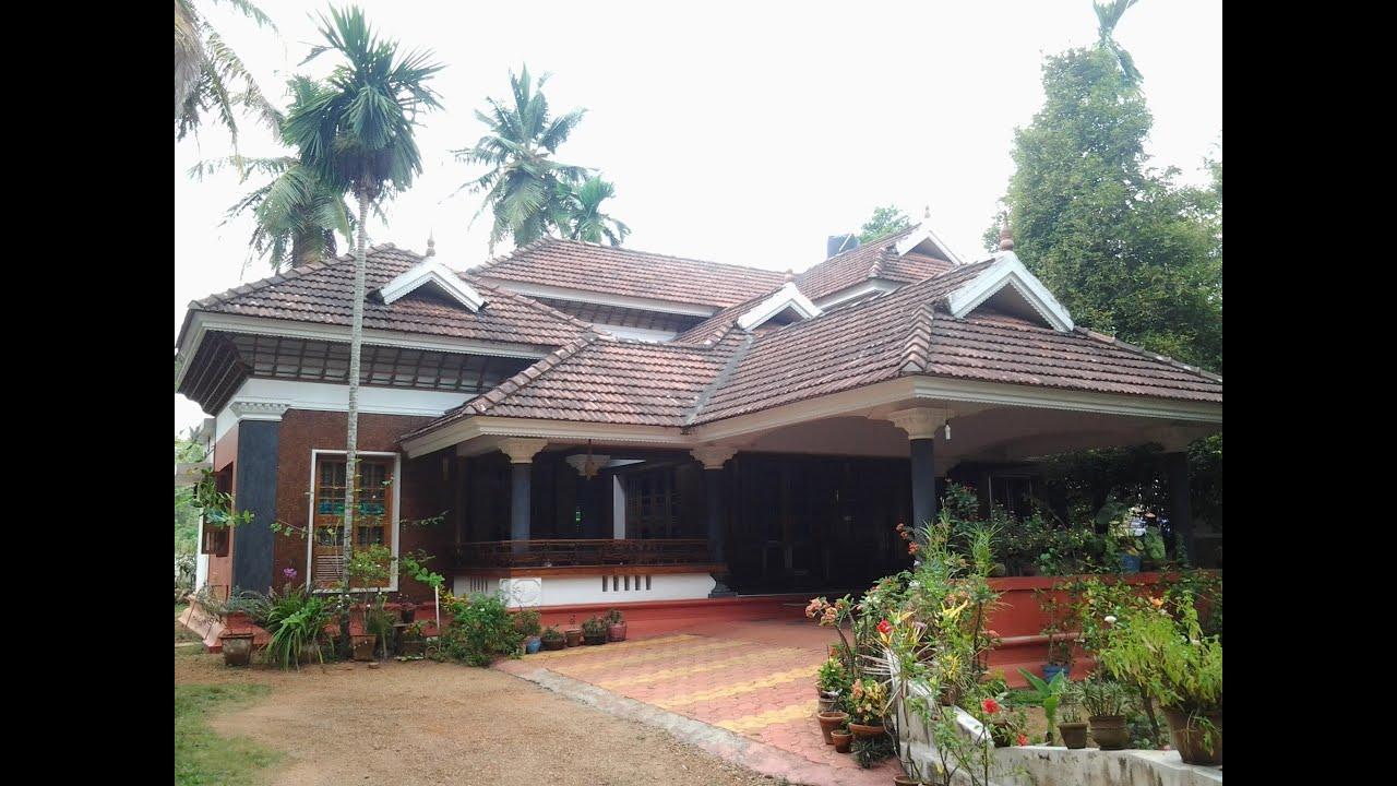 Kerala Style House for sale in Angamaly Ernakulam Kerala - Top ...