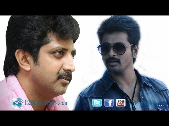 Thani Oruvan Raja to direct Sivakarthikeyan's new movie  123 Cine news   Tamil Cinema news Online