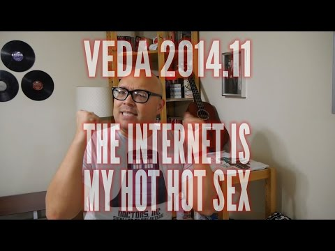 The Internet Is My Hot Hot Sex - Veda 2014 11 video