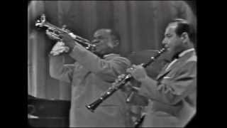 Louis Armstrong When The Saints Go Marching I
