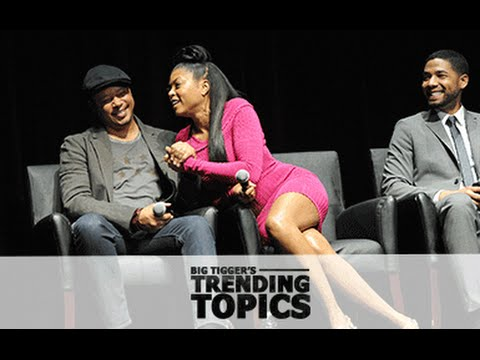 All 'Empire' Finale Everything - Trending Topics
