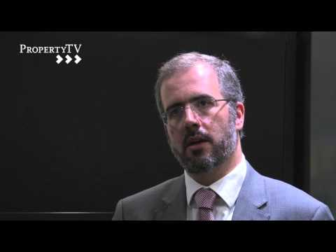 Chinese investment into Protugal: Nuno Nunes, Head of Capital Markets Portugal, CBRE