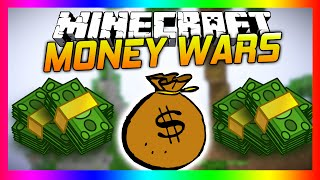 Minecraft MONEY WARS #2 with Vikkstar & Ali A
