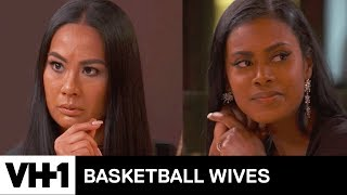 CeCe Refuses to Own Her Shade | Basketball Wives