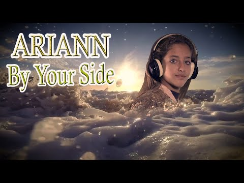 Jonas Blue - By Your Side ft RAYE ❤Ariann Cover  MP3...