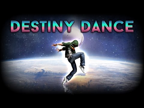 Destiny Dance Off