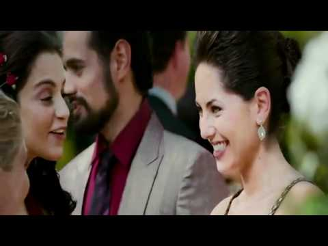 Dil Kyun Yeh Mera Full Song - Kites (2010)  HD  1080p  BluRay...