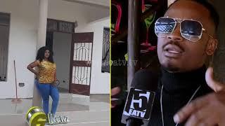 """Shilole atatiwa moyo na Mumewe"" | eNewz"